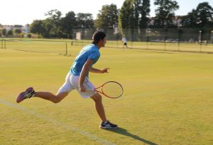 Doubles coaching session just £5 @ NPL Sports Club